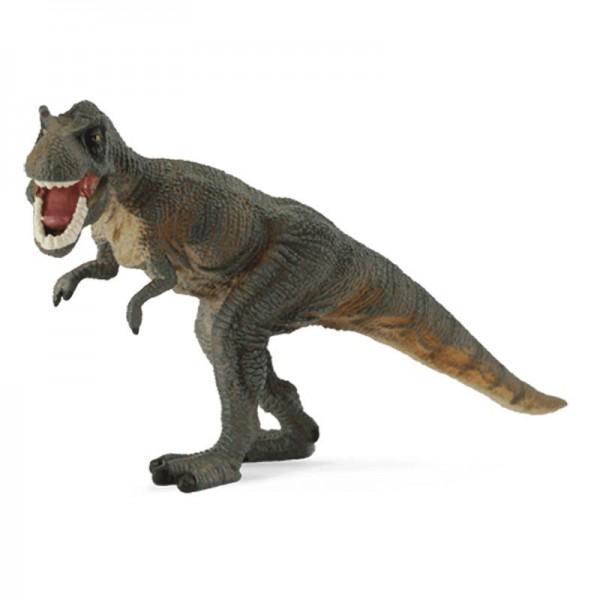 Φιγούρα Δεινόσαυρος - Τυραννόσαυρος Ρεξ-Πράσινος - Large - CollectA