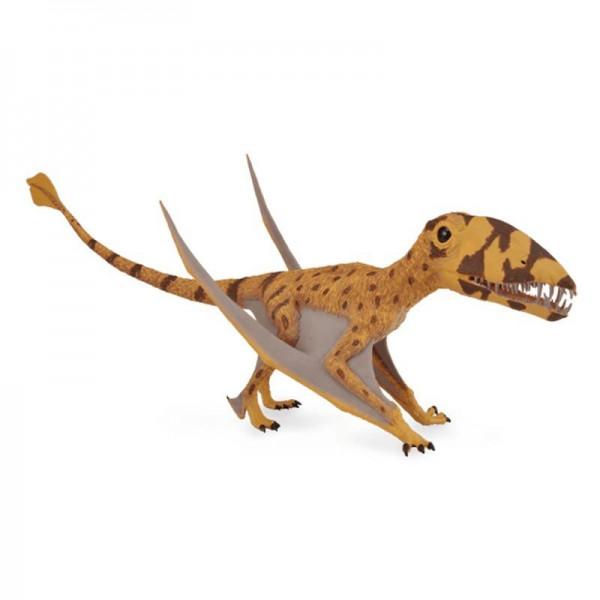 Φιγούρα Δεινόσαυρος - Διμορφόδοντας με κινούμενο σαγόνι - Deluxe Jaw - CollectA