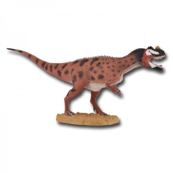 Φιγούρα Δεινόσαυρος - Κερατόσαυρος με κινούμενο σαγόνι - Deluxe Jaw - CollectA