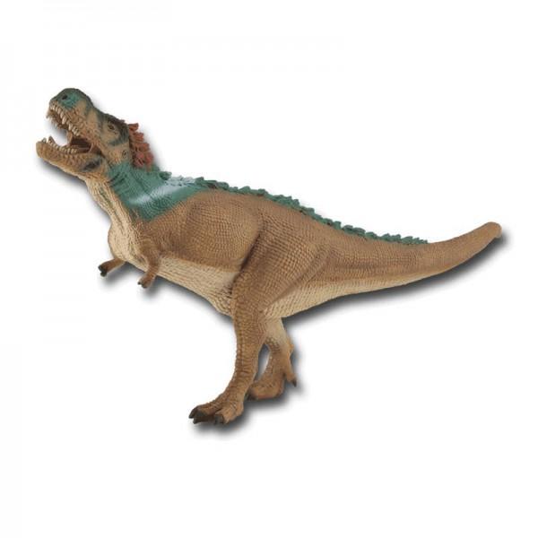 Φιγούρα Δεινόσαυρος - Τυραννόσαυρος Ρέξ φτερωτός, με κινούμενο σαγόνι - Deluxe Jaw - CollectA