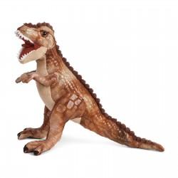 Λούτρινος Τυραννόσαυρος - T-REX - 27 εκατοστά - Δώρο για Αγόρια και Κορίτσια   Παιδικό Δωμάτιο