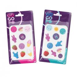 Αφαιρούμενα Αυτοκόλλητα - Stickers - Για Παιδιά, Αγόρια & Κορίτσια