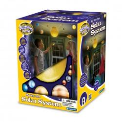 Πλανητάριο Οροφής - Διακόσμηση Παιδικού Δωματίου - Κρεμαστοί Πλανήτες - Brainstorm Toys