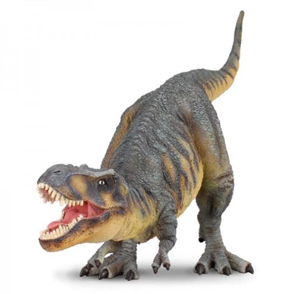 Φιγούρα Δεινόσαυρος - Τυραννόσαυρος Ρεξ - Deluxe - CollectA