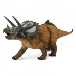 Συλλεκτικές Φιγούρες Δεινοσαύρων: Τρικεράτοπας σε κουτί - Τεράστιο Μέγεθος