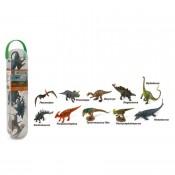 Κασετίνες με μίνι Δεινοσαύρους (3)