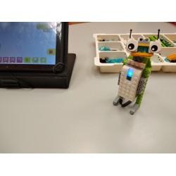Σεμινάρια Ρομποτικής - Εκπαίδευση Υψηλής Ποιότητας