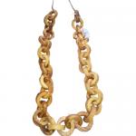 Κολιέ Γυναικείο από Ξύλο Ελιάς - Χειροποίητα Ξύλινα Κοσμήματα