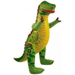 Φουσκωτός Δεινόσαυρος για Παιδικό Πάρτυ με Θέμα τους Δεινόσαυρους
