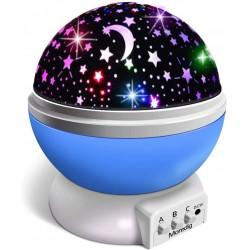 Παιδικές Λάμπες Νυκτός - LED