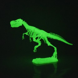 Φωσφορίζοντες Δεινόσαυροι
