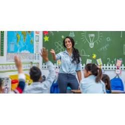 Για εκπαιδευτικούς