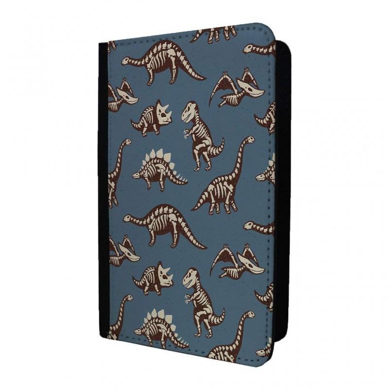 7709c6e984 Ανδρική Θήκη Διαβατηρίου - Ταυτότητας - Διπλώματος Με Δεινόσαυρους -  Ιδανικό Δώρο Για Ανδρες
