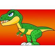 Θεματικό Πάρτυ Δεινόσαυροι (40)