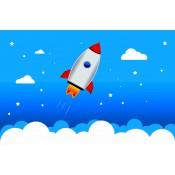 Θεματικό Πάρτυ Αστροναύτες και Διάστημα (24)