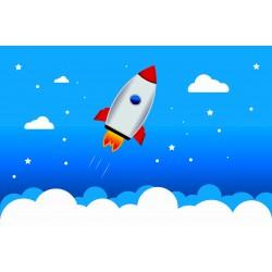 Θεματικό Πάρτυ Αστροναύτες και Διάστημα