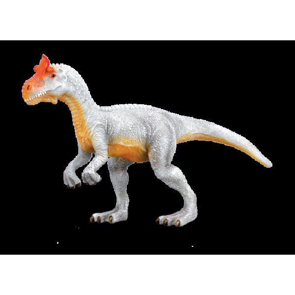 Συλλεκτικές Φιγούρες Δεινοσαύρων, Συλλεκτικοί Δεινόσαυροι Κρυολοφόσαυρος
